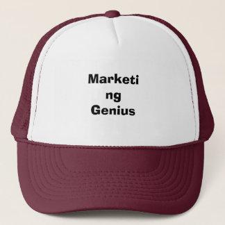 Marknadsföringsnillehatt Keps