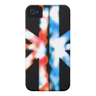 Märkt blackberry bold för EK 9700/9780 fodral iPhone 4 Cases