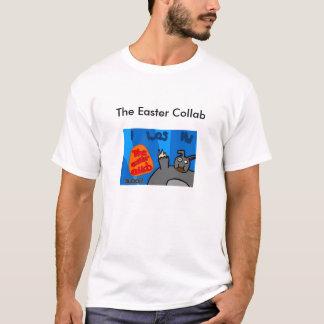 MarkyLynes påsk Collab T Tee Shirt