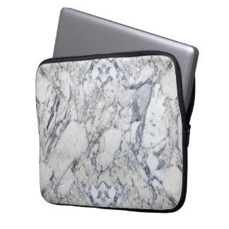 """Marmor"" laptop sleeve Datorskydds Fodral"
