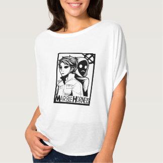 Marmorbålgetingskjorta Tee Shirt