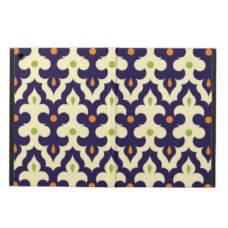 Marockanskt mönster för damastast paisley arabesqu iPad air skal