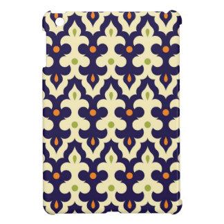 Marockanskt mönster för damastast paisley arabesqu iPad mini fodral