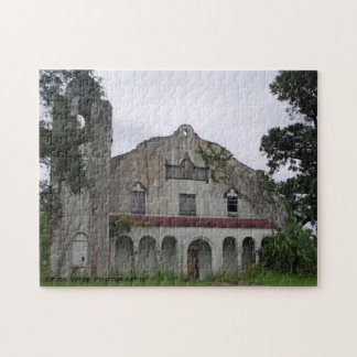 Marrero Louisiana Pussel