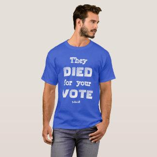 MARS: De DOG för ditt RÖSTAR T-shirt