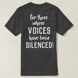 Mars: Jag marscherar… tee2 T-shirt