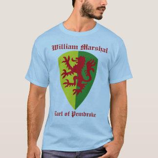 Marskalkskjorta för herr William Tröjor