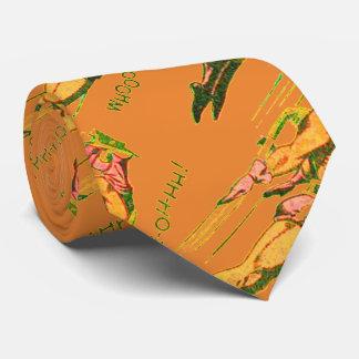 Martian segerskrän slips