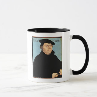 Martin Luther, c.1532 Mugg