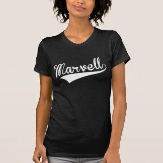 Marvell som är retro, t-shirt