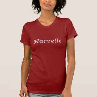 Marvelle