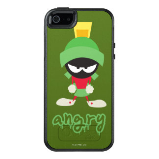 MARVIN den tokiga MARTIAN™-toppen OtterBox iPhone 5/5s/SE Skal