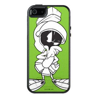 MARVIN MARTIAN™EN tänkande 2 OtterBox iPhone 5/5s/SE Skal