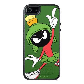 MARVIN MARTIAN™-kungörelsen OtterBox iPhone 5/5s/SE Skal