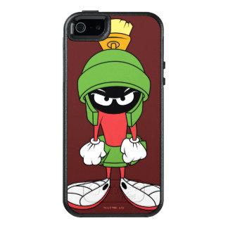 MARVIN MARTIAN™-rubbningen OtterBox iPhone 5/5s/SE Skal