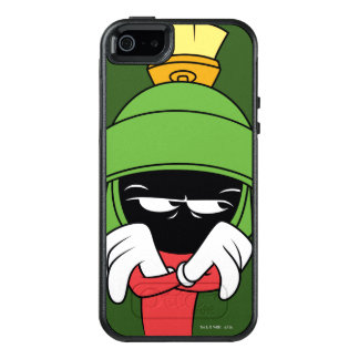 MARVIN som MARTIAN™NA trutar OtterBox iPhone 5/5s/SE Skal
