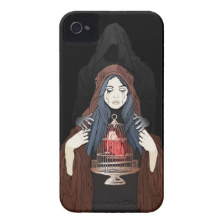 MARY 2 iPhone 4 Case-Mate FODRAL