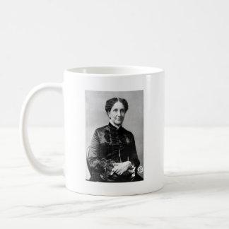 Mary Baker Eddy bildkopp Kaffemugg