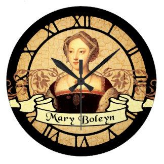 Mary Boleyn Stor Klocka