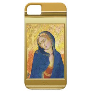 Mary iPhone 5 Case-Mate Fodraler