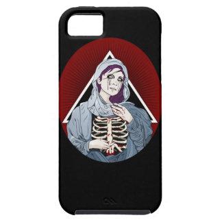 MARY iPhone 5 HUD