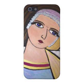 Mary iPhone 5 Skal