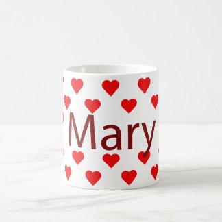 Mary mugg