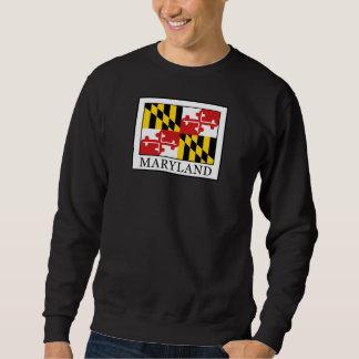 Maryland Långärmad Tröja