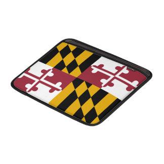 Maryland Macbook luftsleeve Sleeve För MacBook Air