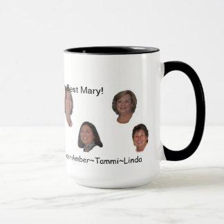 Marys mugg