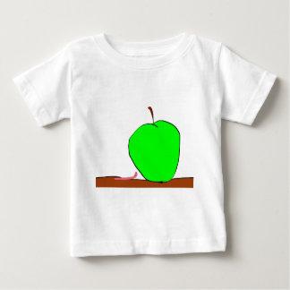 mask och stort äpple tröjor