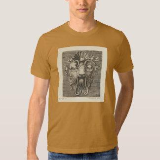 Maskera T-tröja 2/4 Tshirts
