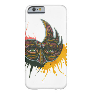Maskera - tjuren barely there iPhone 6 skal