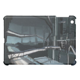 Maskinsoul iPad Mini Skydd