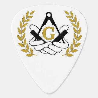 Masoinc gitarrplocka plektrum