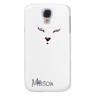 """""""Mason"""" 1Phone3-fodral Galaxy S4 Fodral"""