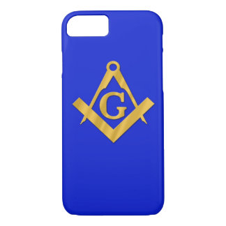 Mason - Masonic blått