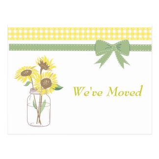 Masonburkvi har flyttat vykort