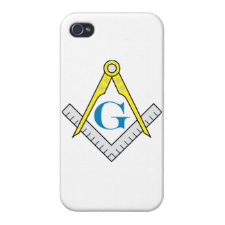 Masonic fodral iPhone4 iPhone 4 Cases