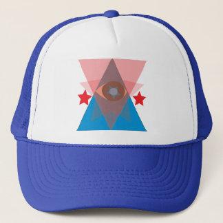 Masonic Snapback Keps