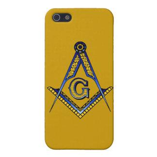 Masons upplaga iPhone 5 cases