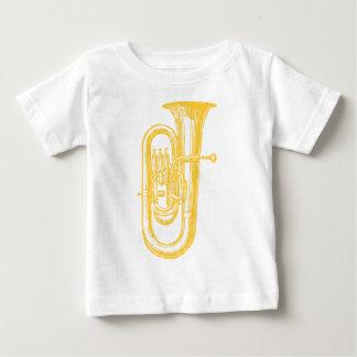 """""""Mässings"""" Tuba Tee Shirt"""