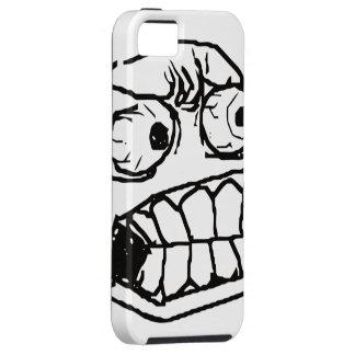 Måste motstå iPhone 5 Case-Mate skal