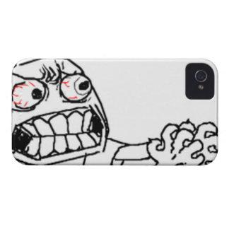 Måste motstå komiska Meme Case-Mate iPhone 4 Skydd