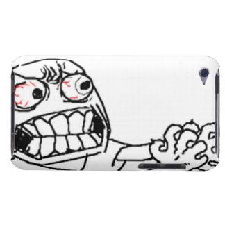 Måste motstå komiska Meme iPod Touch Cover