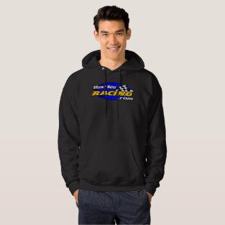 Måste se tävlings- manar hoodie