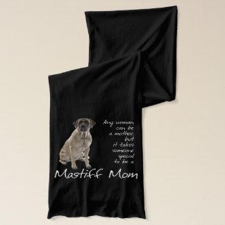 MastiffmammaScarf Sjal