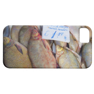 Mat marknadsför i italien iPhone 5 Case-Mate fodraler
