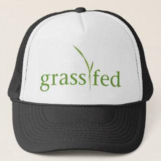 Matat gräs truckerkeps