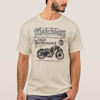 Matchless skjorta för klassikermotorcykel T Tröjor
